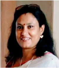 Mom Banerjee, Founder & Trustee | Samridhdhi Trust