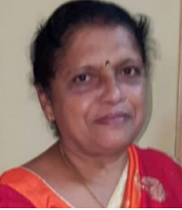Seema Jha, Managing Trustee | Samridhdhi Trust