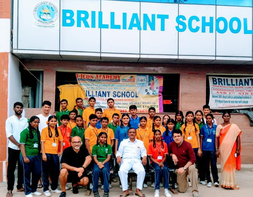 Mainstream school | Samridhdhi Trust