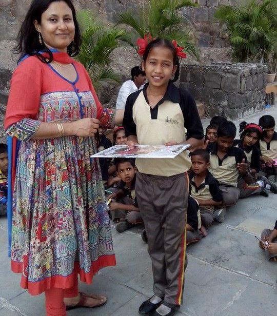 Children's Fun Trip 2017 | Samridhdhi Trust