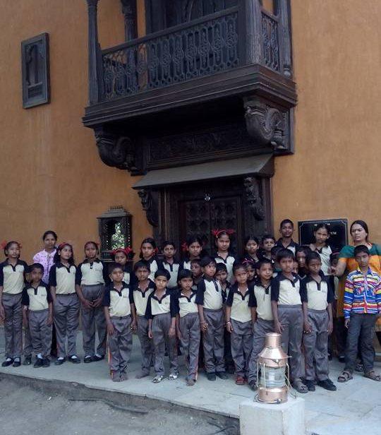 Children's Fun Trip 2017   Samridhdhi Trust