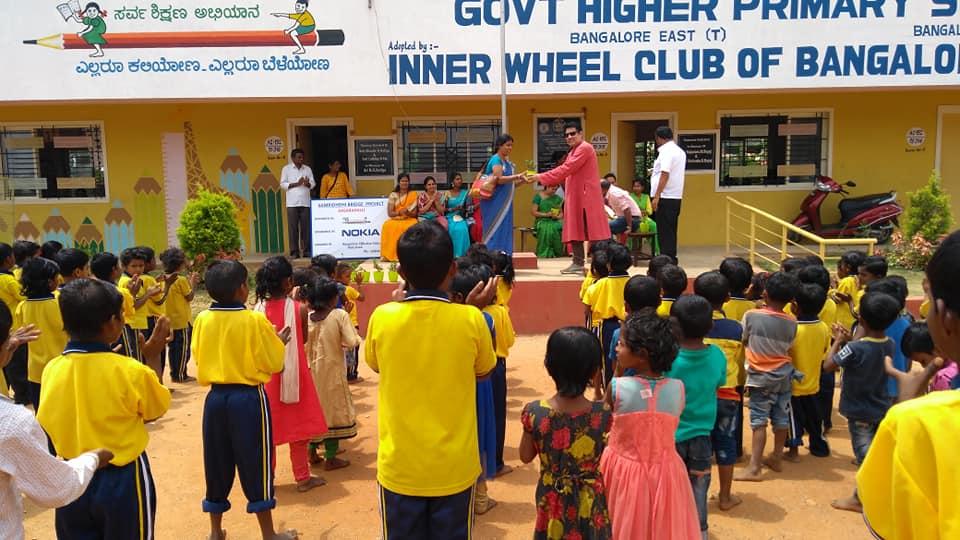 Teachers day   Samridhdhi Trust