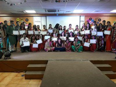 Annual day Delhi NCR 2019   Samridhdhi Trust