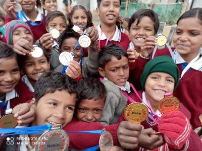 Delhi NCR Annual Sports Day 2019