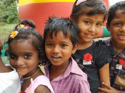 children's Day 2019   Samridhdhi Trust