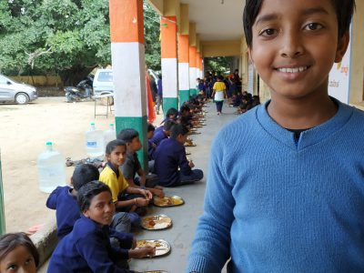 Assessment Day at Nalurahalli Bridge School 2019 | Samridhdhi Trust